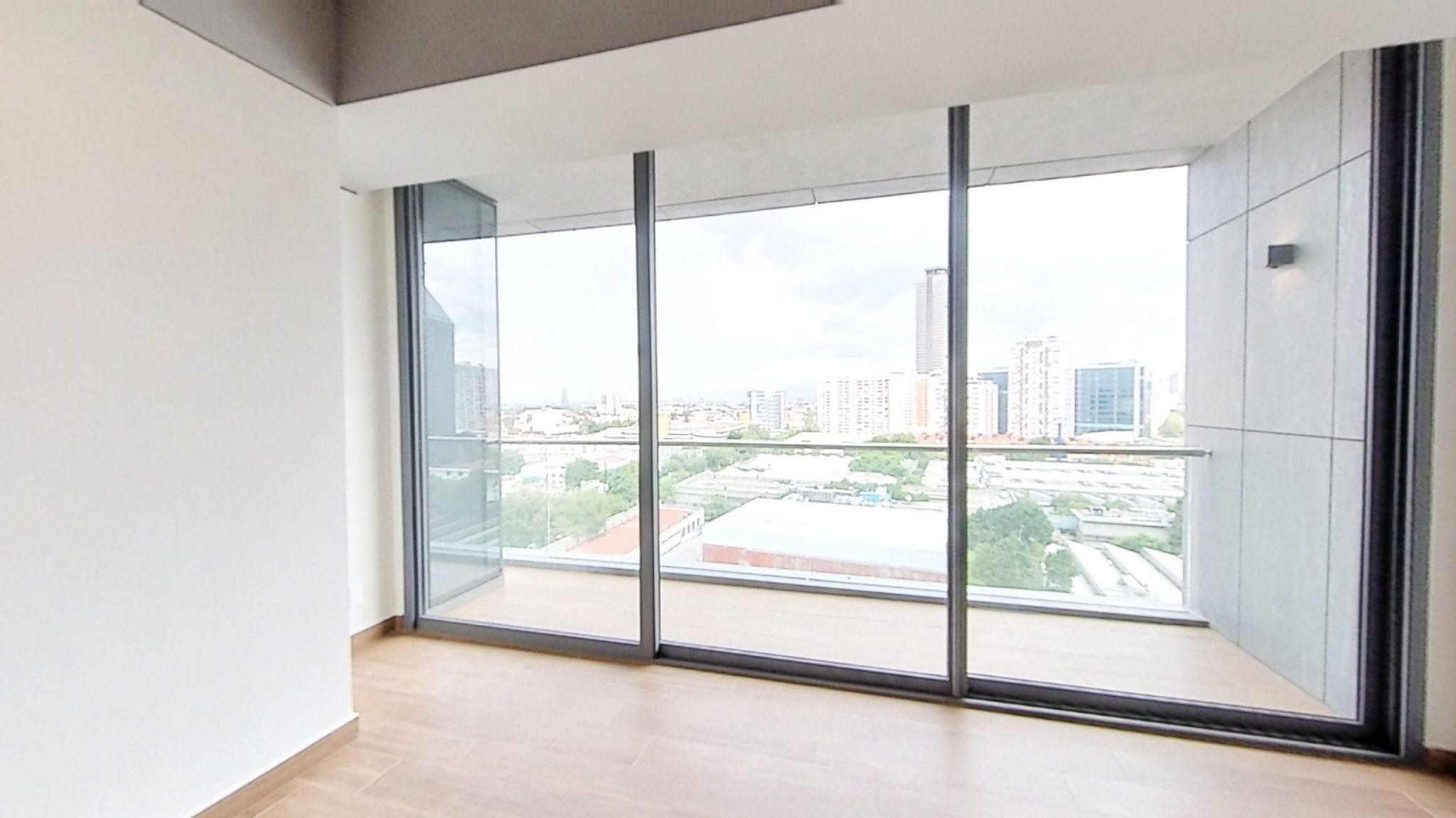 Venta departamento 3 recámaras en Be Grand Polanco Torre 3. Se encuentra en el piso 9