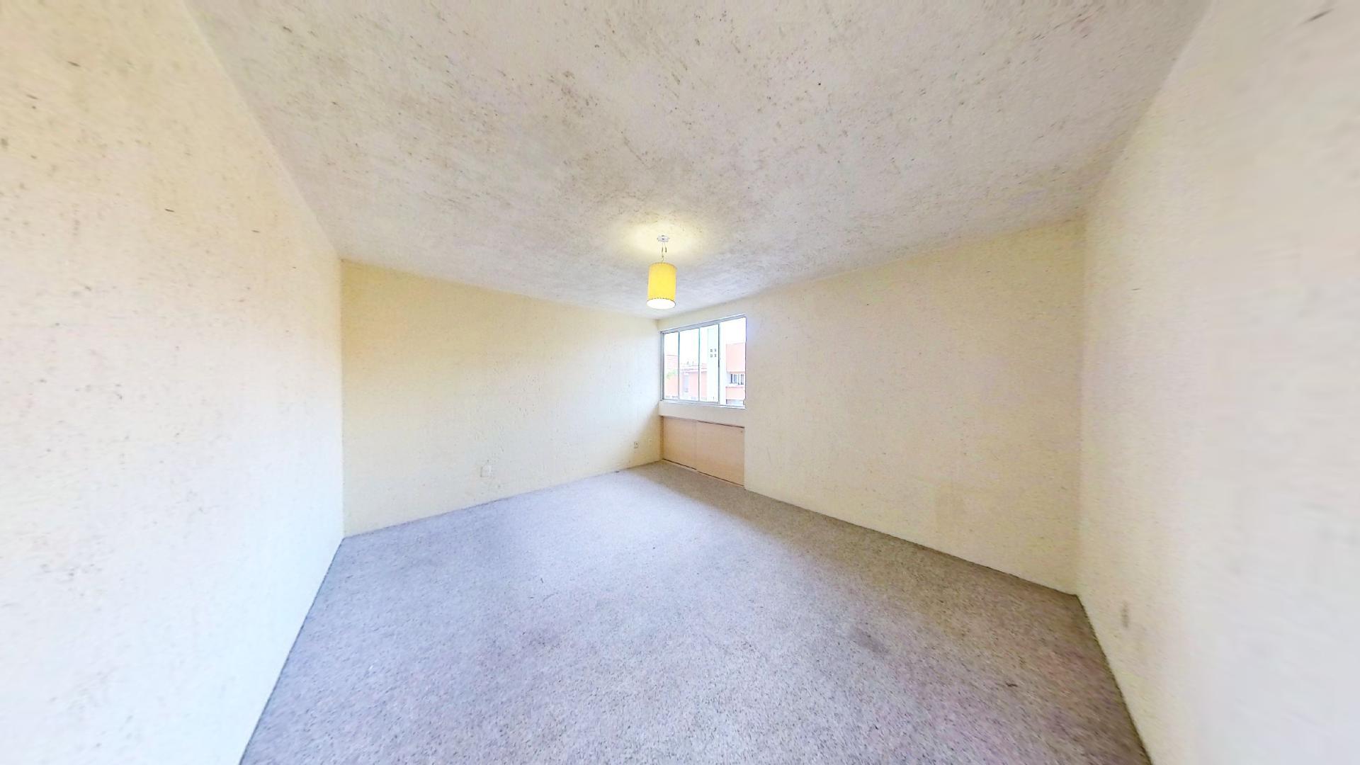 Casa en venta de 3 recámaras en Condominio Los Fresnos, Naucalpan de Juárez, entre Lomas Verdes y Jardines de San Mateo, EDOMEX. Recámara Principal