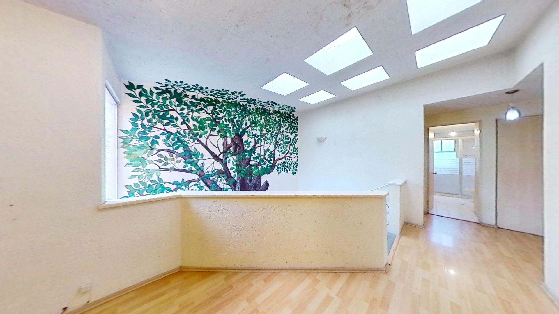 Casa en venta de 3 recámaras en Condominio Los Fresnos, Naucalpan de Juárez, entre Lomas Verdes y Jardines de San Mateo, EDOMEX. Estudio