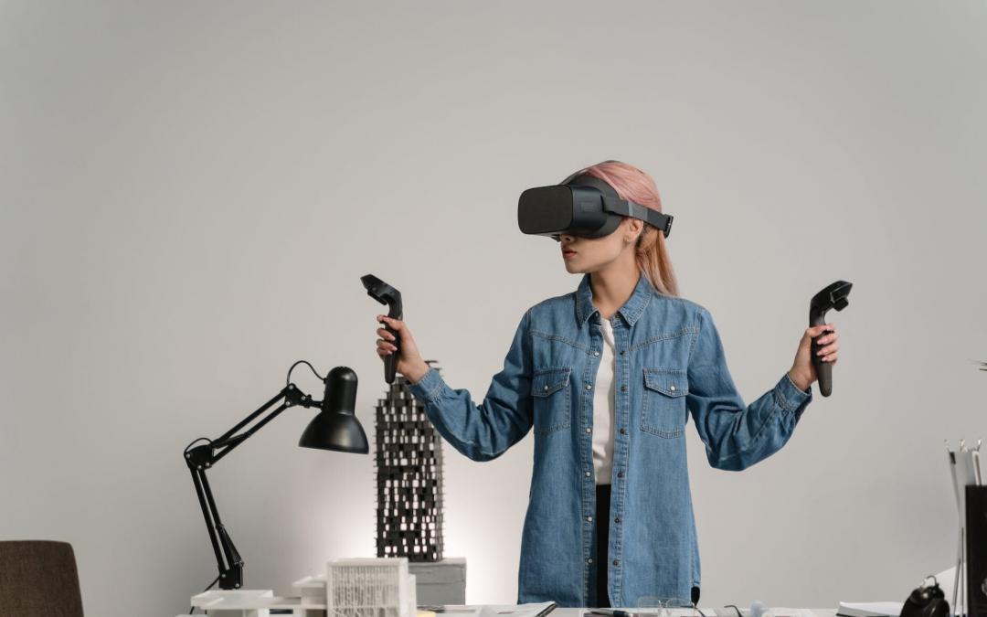 Cómo la tecnología digital puede influir en la visibilidad de un anuncio de venta inmobiliaria